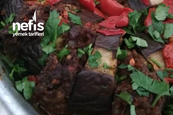 Beli Kırık (Kazan Kebabı) Şanlıurfa Tarifi
