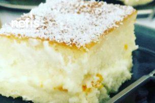 Çok Nefis Ve Kolay Yapılan Bir Mandalina Pastası Tarifi