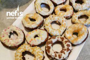 Donuts (Nefis) Tarifi