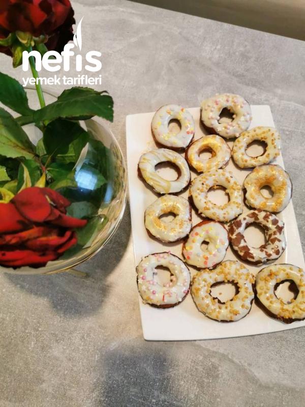 Donuts (Nefiiisss)
