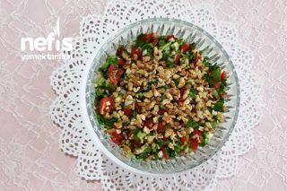 Gavurdağı Salata Tarifi
