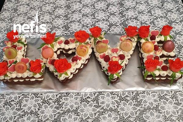 Love Pasta Tarifi