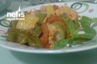 Patates Kebabı (Tavada) Tarifi