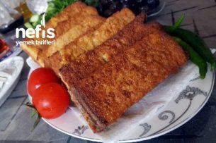 Tambuğday Ekmek Kızartması Tarifi