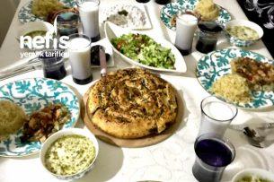 Akşam Yemeği Daveti Tarifi