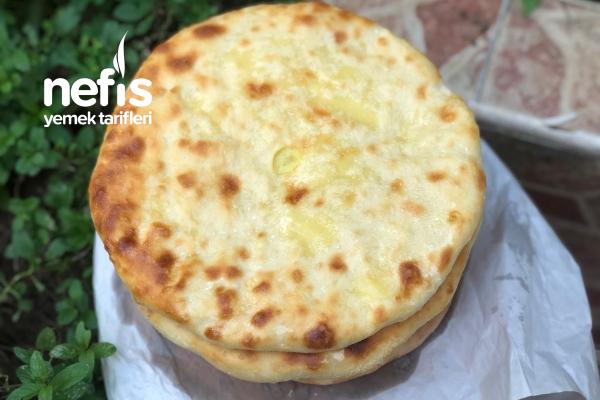 Bu Tarifle Patatesli Çörek Yapmak Bambaşka (Videolu) Tarifi