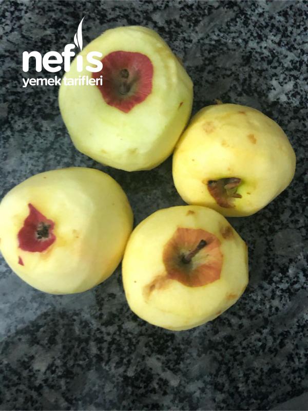 Elmalı Tart (İlk Defa Yapacaklara Detaylı Ve Basit Anlatım)