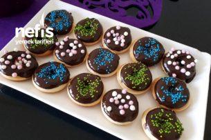 Hafif Donut Tarifi