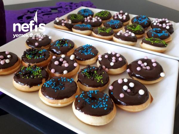 Hafif Donut