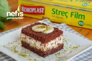 Borcamda Köstebek Pasta Tarifi (videolu)