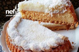Muzlu Pasta (Hem Pratik Hem Pandispanya) Tarifi