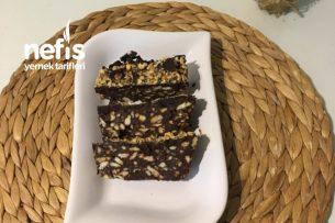 Damak Çatlatan 5 Dakika Pastası Tarifi