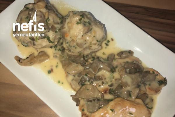 Bayat Ekmek Topları ( Avusturya Yemeği) Tarifi