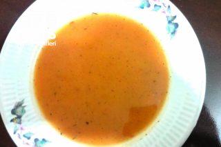 Kıvamlı Tarhana Çorbası Tarifi