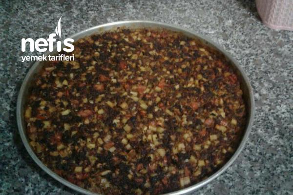 Patates Tavası (Antepli) Tarifi