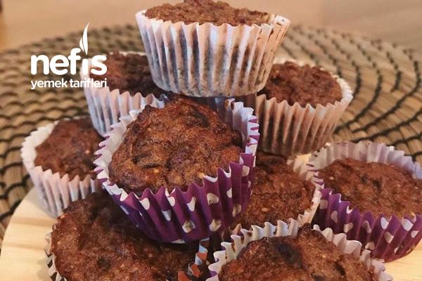 Unsuz Şekersiz Sütsüz Glutensiz Kek Tarifi