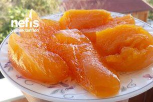 Bal Kabağı Tatlısı Vitamin Deposu Tarifi