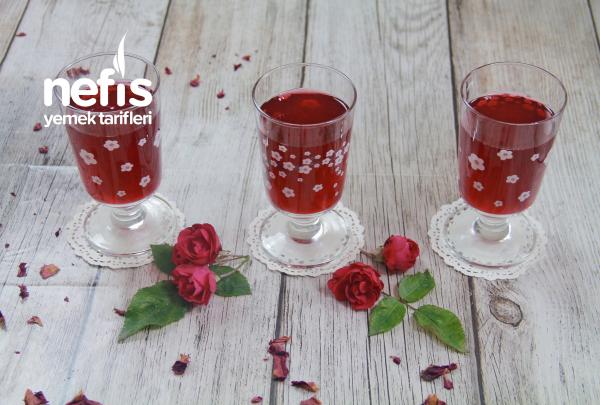 Gül Şerbeti