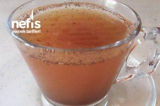 Grip İçin Kış Çayı Tarifi