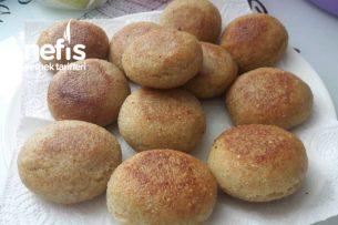 Patates İçli Köfte Tarifi
