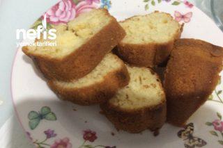 Kremalı Sütsüz Yağsız Kek Tarifi