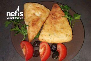 Peynirli Ekmek Tarifi