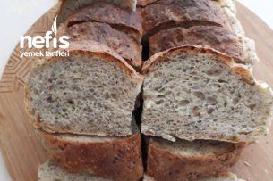 Chia Ekmeği Tarifi