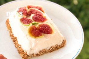 Kalorisi Düşük Meyveli Basit Lezzetli Tart Tarifi
