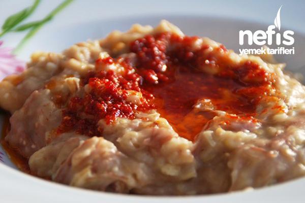 Tavuklu – Etli Keşkek Kalori ve Besin Değerleri Tarifi