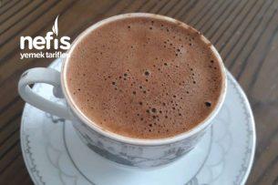 Yağ Yaktıran Türk Kahvesi Tarifi