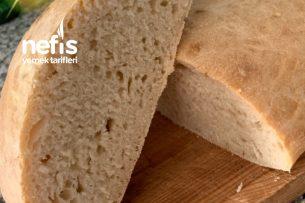 Beyaz Alman Ekmeği ( Weissbrot) Tarifi