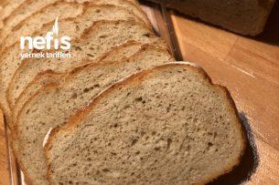 Fransız Köy Ekmeği Tarifi