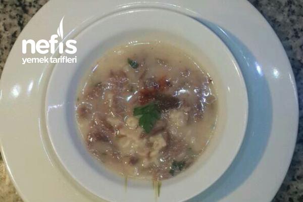 Kış Çorbası (Vitamin Deposu) Tarifi