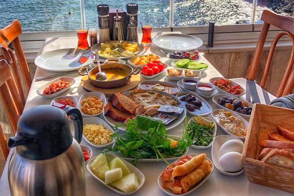 qarip restaurant sarıyer