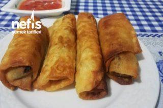 Çin Böreği (Filipin Usulü) Tarifi