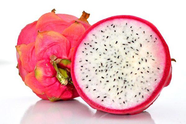 Ejder Meyvesi Pitaya Nasıl Yenir? 5 Enfes Fikir Tarifi