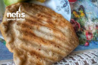 Glutensiz Gözleme Tarifi