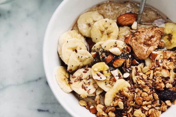 karbonhidrat içeren yiyecekler