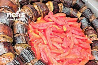 Urfa Usulü Patlıcan Kebabı Tarifi