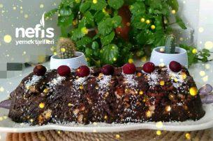 Mozaik Pasta ( Bayılarak Yiyeceksiniz) Tarifi