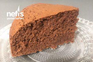 Pakmaya Kakaolu Mayalı Kek Harcı İle Kek Tarifi