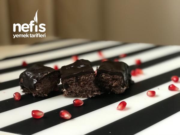 Sağlıklı Kinder Çikolata