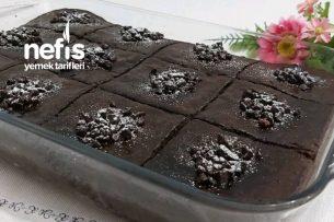 Süper Yumuşacık Kremalı Islak Kek Tarifi