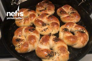 Tel Tel Pofuduk Açma Tarifi Burada Pastane Usulü Açma Tarifi (Videolu)