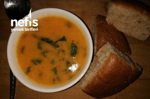 Vitamin Deposu Sebze Çorbası Tarifi