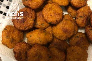 Ev Yapımı Chicken Nuggets Tarifi