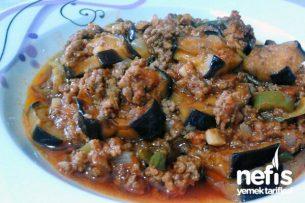 Patlıcan Musakka Yapılışı (videolu) Tarifi
