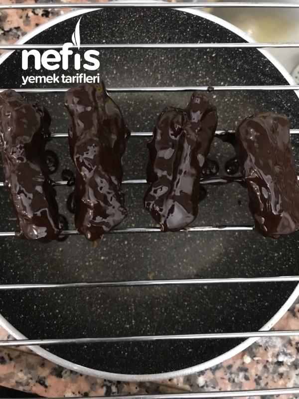 Sağlıklı Snickers
