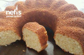 Beş Çayın Yanına Hemen Yapılan Kek Tarifi