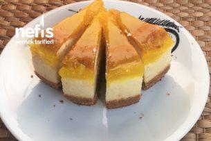 Cheesecake Limon Tarifi